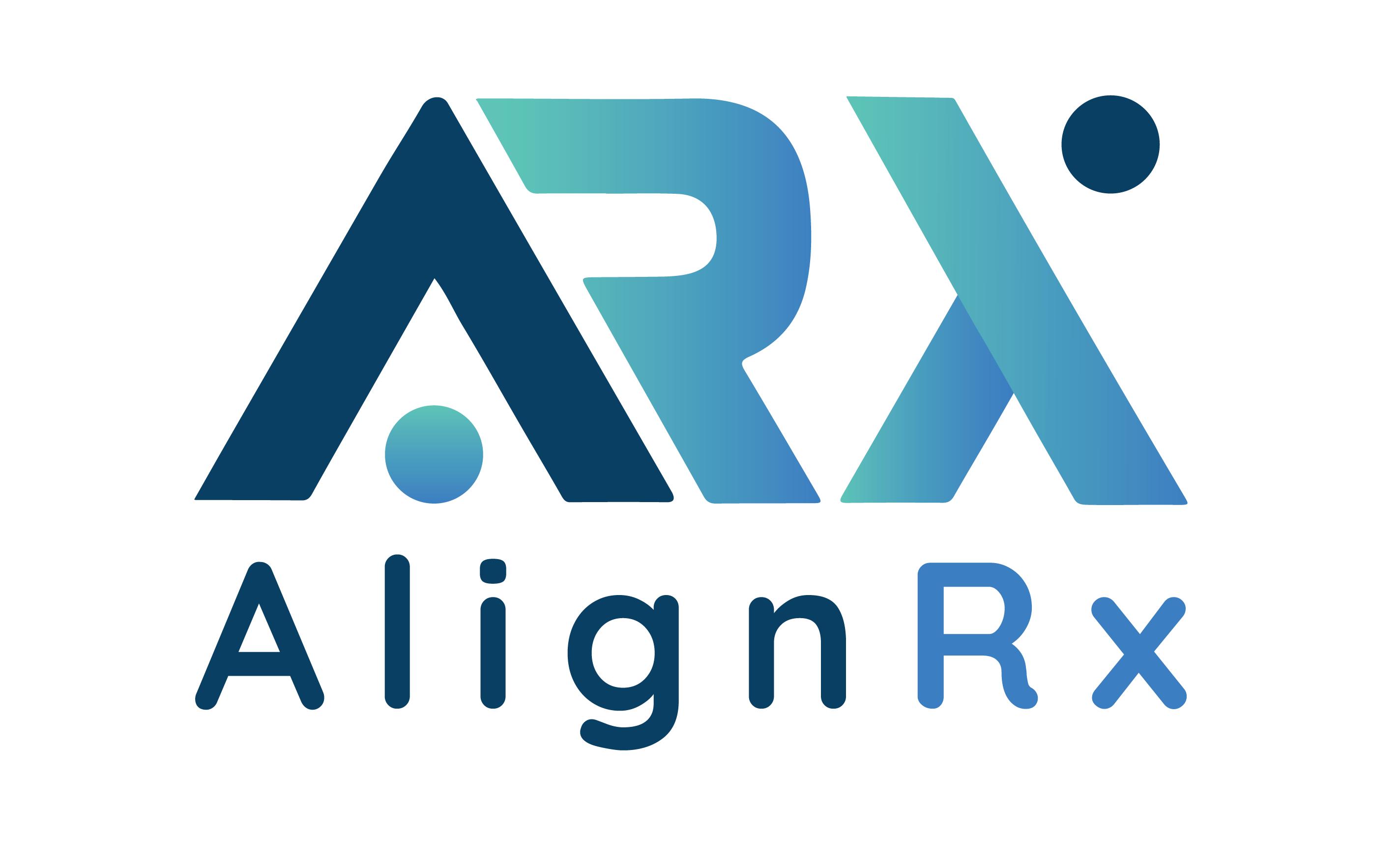 AlignRx Logo